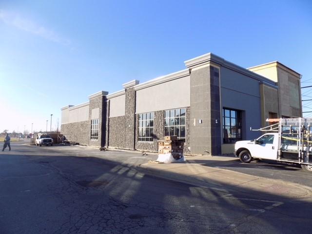 Stucco Siding Installation Yorkville IL