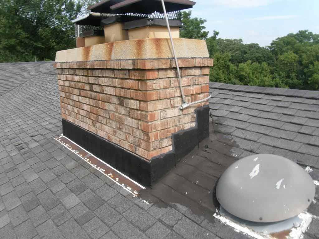 Chimney Roof Repair Plainfield IL