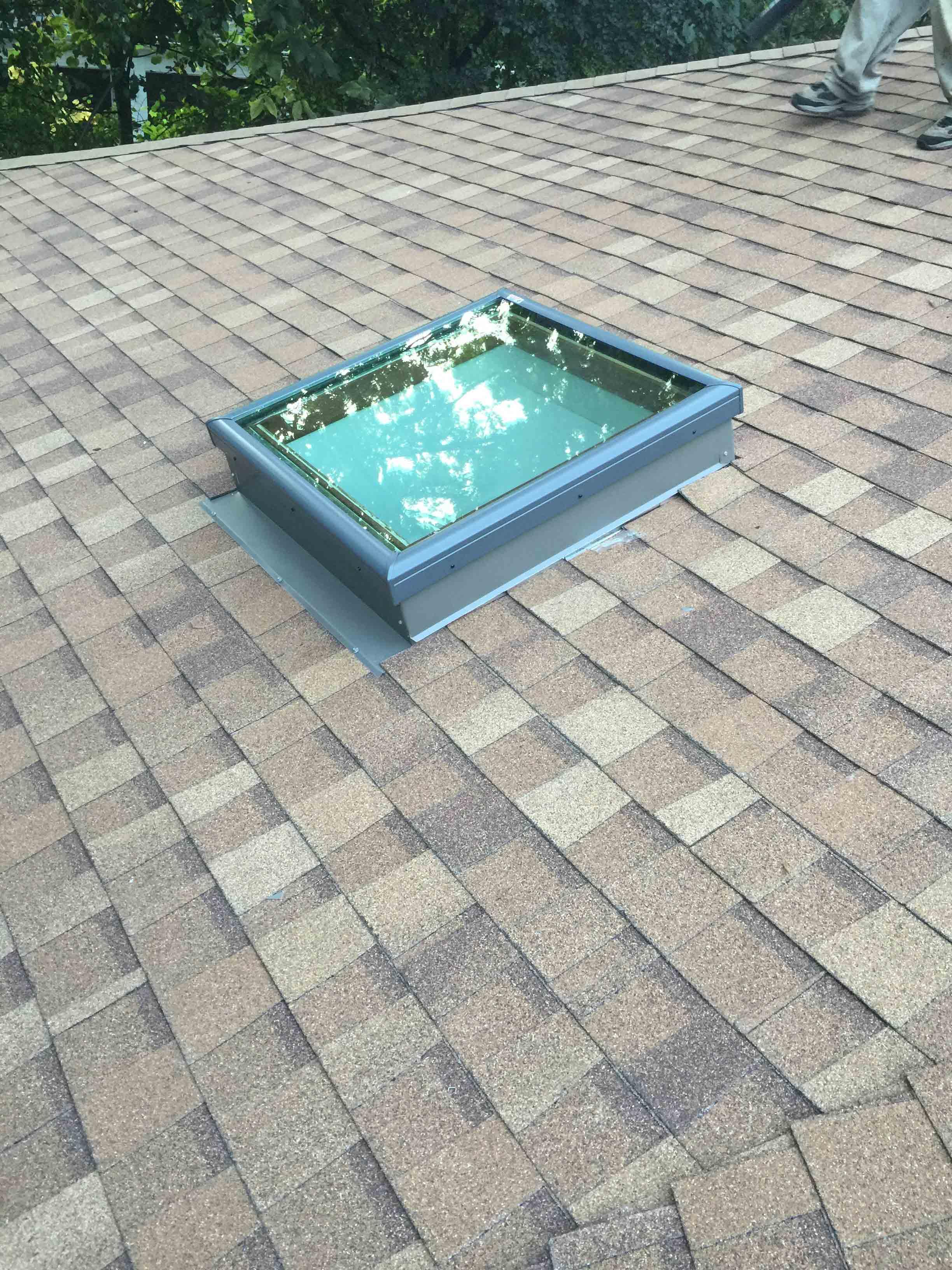 Skylight Window Repair Plainfield IL