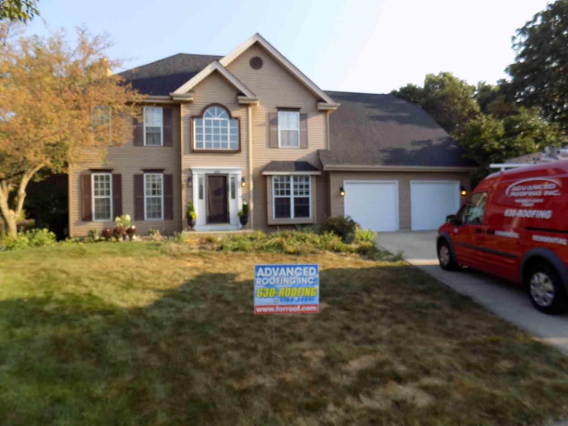 Roof-Maintenance-Services-North-Aurora-IL