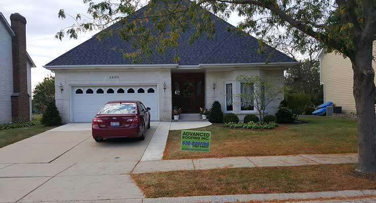 Home Improvement Services in Aurora IL
